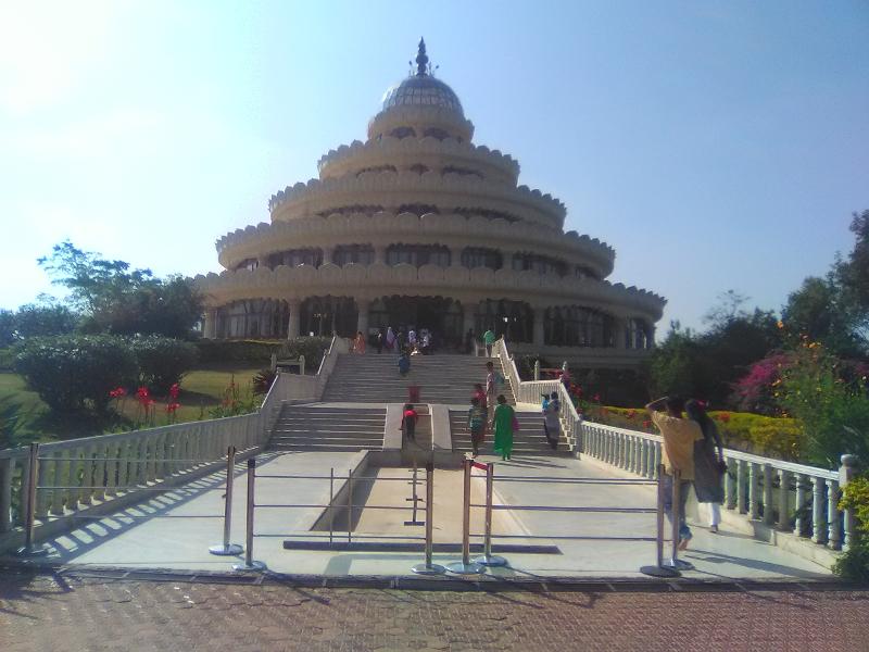 AoL Temple