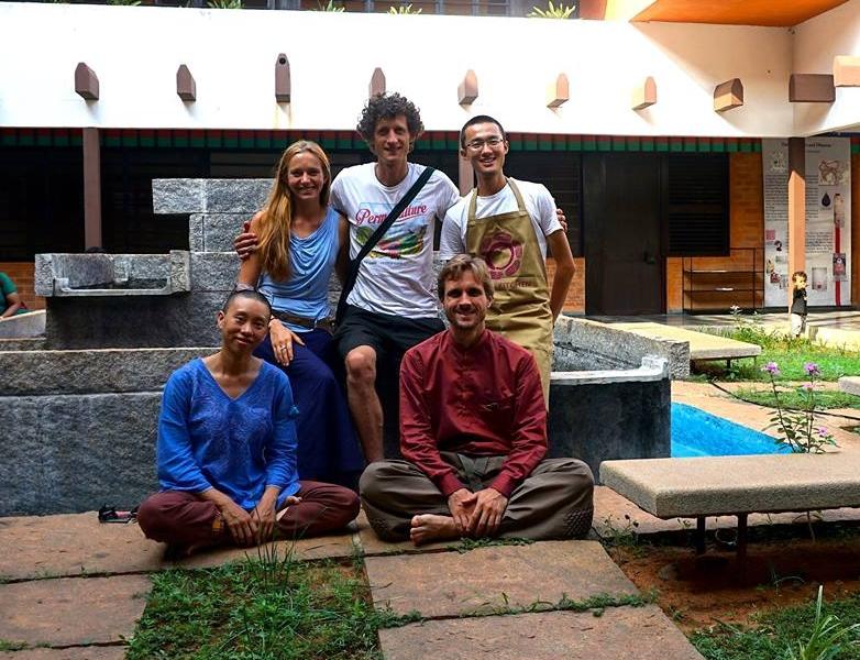 Auroville Friends