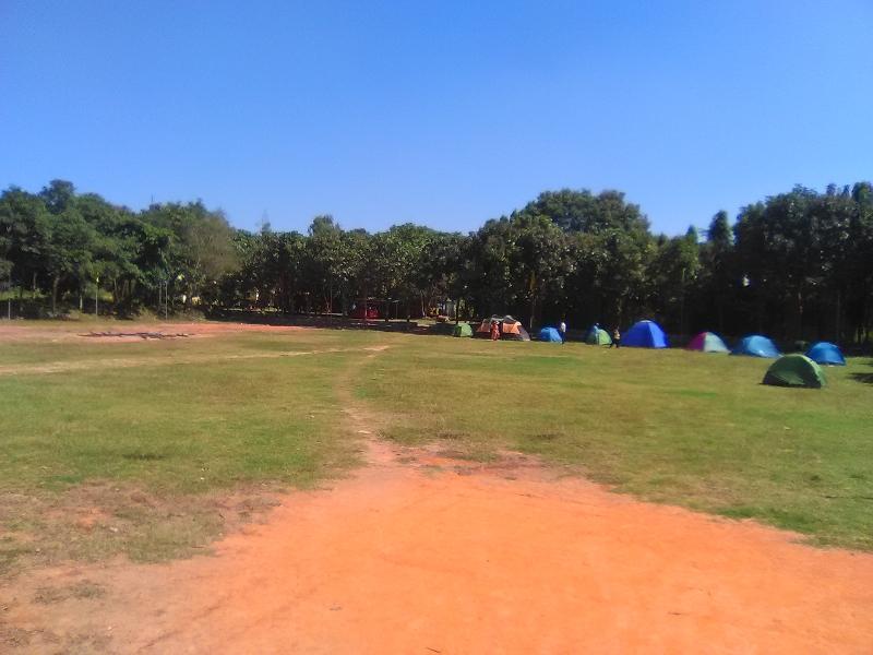 LSuC Camping