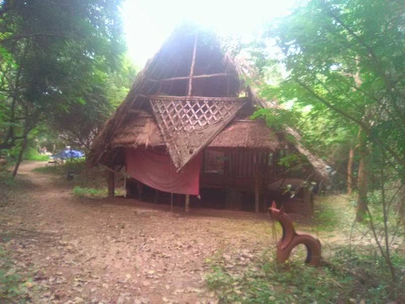 SF Private Hut